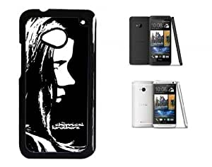HTC ONE Hard Case With Printed Design Chemical Brothers
