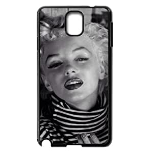 Samsung Galaxy Note 3 Phone Case Marilyn Monroe Ni1973