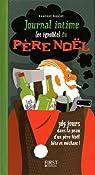 Journal intime (et ignoble) du Père Noël par Gaulet