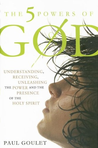 The 5 Powers of God ebook