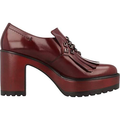 P04 7201 Rojo Quintana Pons Para Quintana Mujer Marca Modelo Zapatos Rojo Mujer Color R1PvxHq
