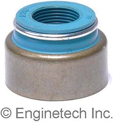 Enginetech S810V-20 Seal Valve POS GM 496 8.1L