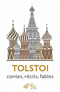 Contes, récits, fables: 1869-1872 par Léon Tolstoï
