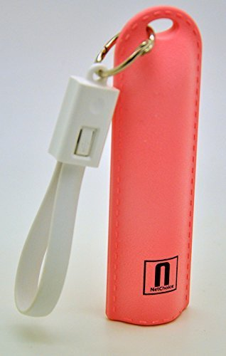 Powerbank Keychain - 4