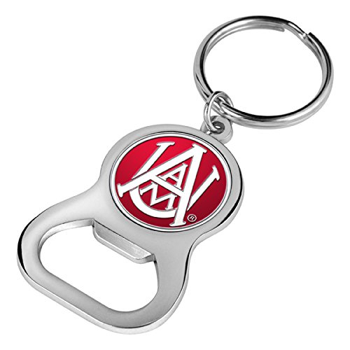 Alabama A&M Bulldogs - Key Chain Bottle Opener
