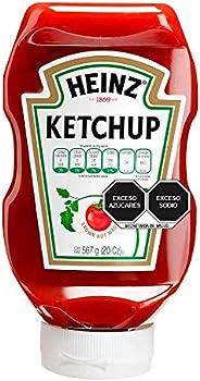 Heinz, Ketchup, 567 Gramos