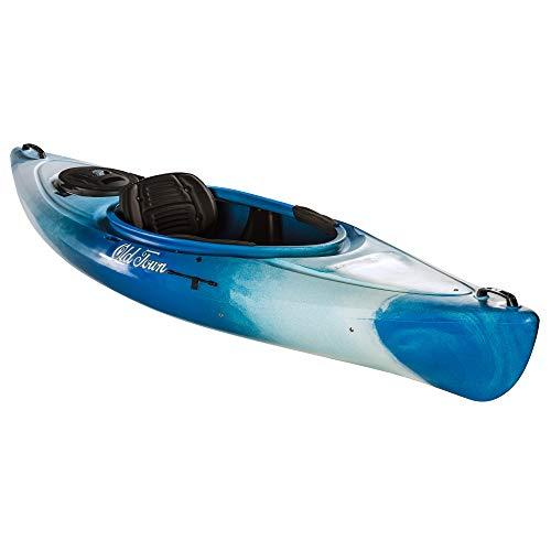 Old Town Canoes & Kayaks Heron 9XT Recreational Kayak