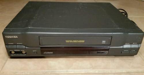 B009C9N0SE Toshiba M454 4 Head VCR VHS 413gjMMY8XL.
