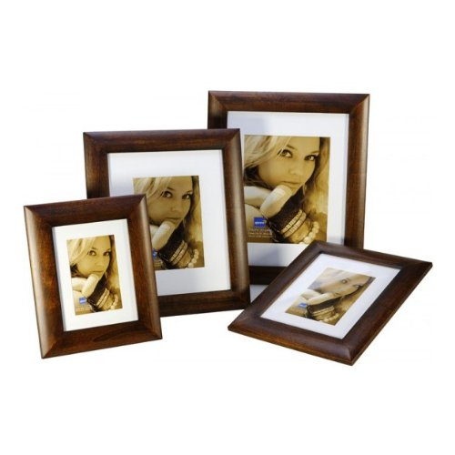 "Price comparison product image Kenro Milton 8x6"" / Mount 6x4"" Photo Frame (MT1015)"