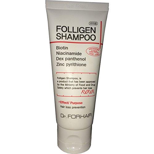 Dr forhair Folligen Prevention Shampoo Fluid