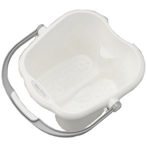 Inomata  Relaxing Foot bath White 2503 easily!!