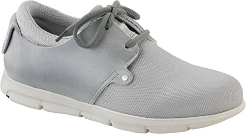 Birkenstock - Zapatillas para mujer OFFWHITE