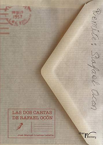 Amazon.com: Las dos cartas de Rafael Ocón (Spanish Edition ...