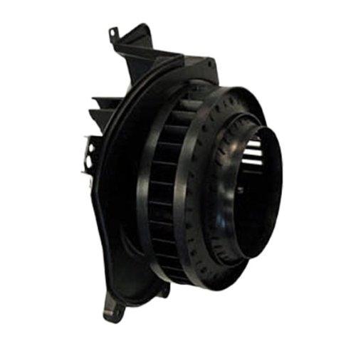 01 lesabre blower motor - 6