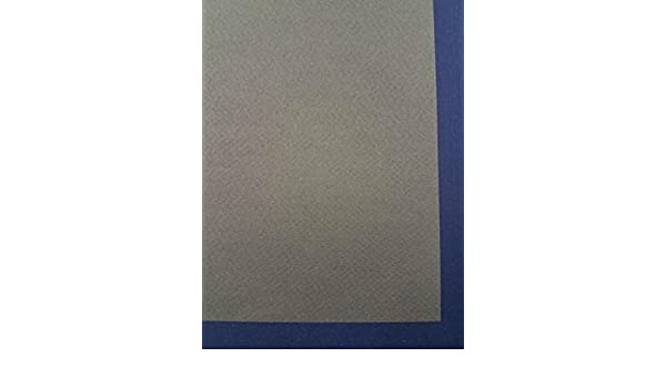 10 Sheet Pack Fabriano Tiziano 20 x 26 160gsm//75lb Color Charcoal #30