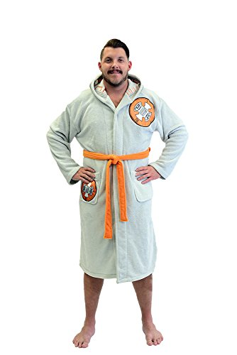 Star Wars Costume Fleece Robe