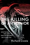 The Killing of an Author, Richard Crasta, 1887681035