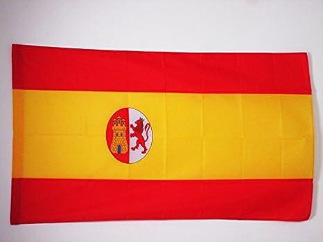 AZ FLAG Bandera de la Primera REPÚBLICA DE ESPAÑA 1873 ...