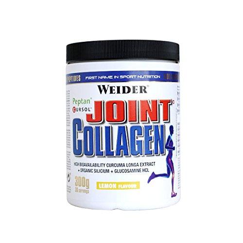 Weider Joint Collagen - 300 gr Lemon