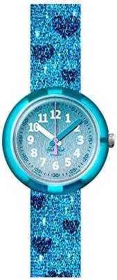 Flik Flak Kids, Blue Casual Watch (Model: ZFPNP064)
