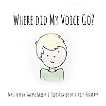 Where Did My Voice Go?