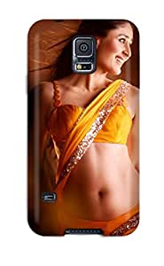 For Galaxy S5 Premium Tpu Case Cover Kareena Kapoor 2012 Movie Protective Case