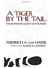 A Tiger by the Tail: The Keynesian Legacy of Inflation
