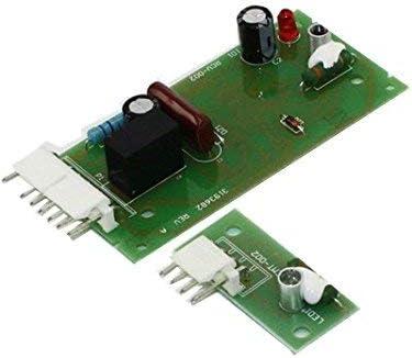 Refrigerator Control Board for Whirlpool 4389102 W10757851 AP5956767 W10290817
