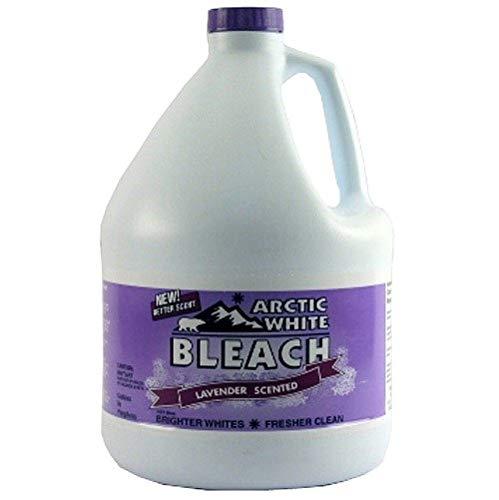 Wholesale Arctic White Bleach 96oz Lavender