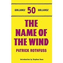 The name of the wind [Paperback] by Rothfuss, Patrick