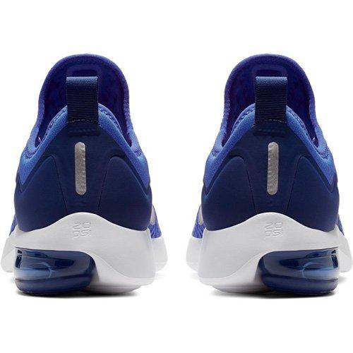 Nike NKE Scarpe Air Max Kantara - 908982 400 Royal Bianco 46