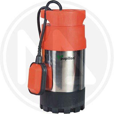Pumpe elektrische Tauchpumpe Edelstahl 800W saubere Wasser–Papillon–Stabmixer