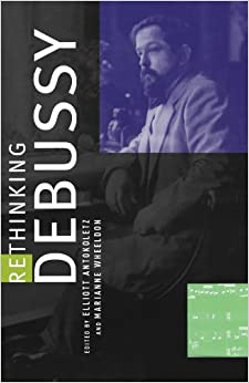 ,,VERIFIED,, Rethinking Debussy. Clnicas Consiste given mutant software Edition software 413grAaBo3L._SY344_BO1,204,203,200_