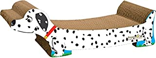product image for Imperial Cat Dalmation Scratch 'n Shape, Large