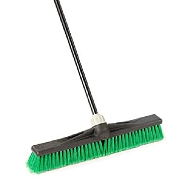 O-Cedar Professional 24  Multi-Surface Push Broom