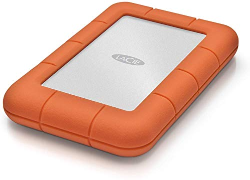 LaCie LAC9000298 Rugged Mini