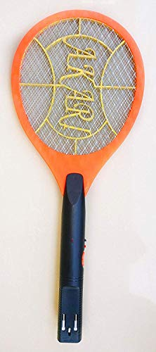 MobFest Electric  AK 301  Rechargeable Mosquito Racket/Insect Killer Bat