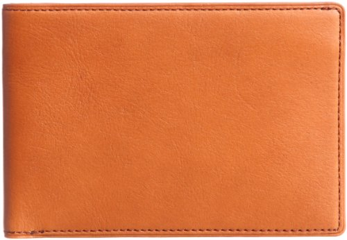 THINly Leather Bifold Wallet SLBS01 Camel by THINly