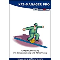 KFZ Manager Pro 20 (bis20) Win