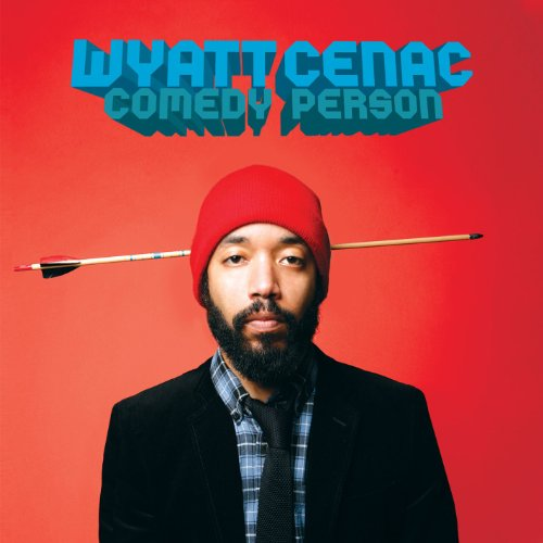 Comedy Person [Explicit]