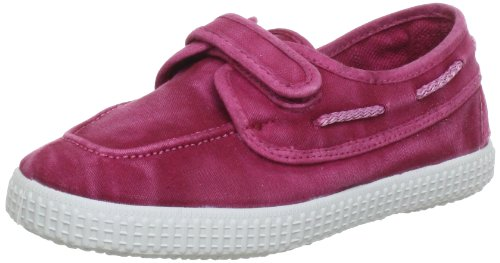 Rojo rubi Lona Bisgaard Mit Para Niños Schuh rot 2d 88313 Cordones De Klettverschluss Zapatos 16v1x7wq
