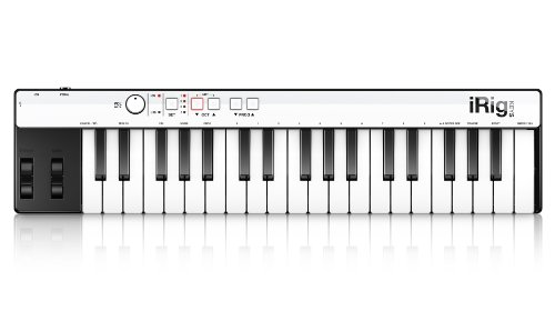 IK Multimedia iRig KEYS by IK Multimedia