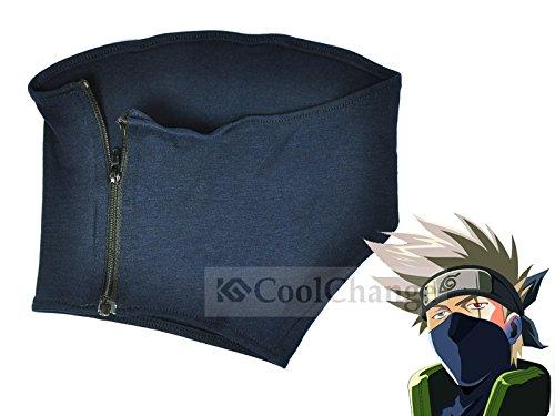 Hatake Coolchange De Visage Masque Naruto Kakashi n4rZ4xA