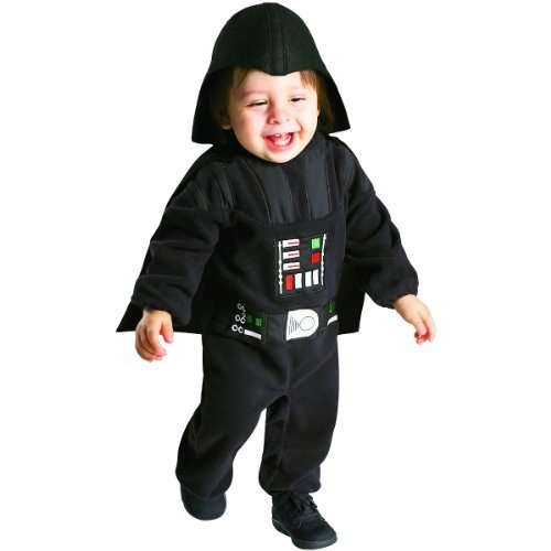 Little Boys' Darth Vader Costume - TD]()
