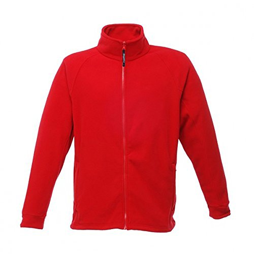 Classic Classic Classic Thor Regatta Regatta Regatta Maglione Fleece Red III Uomo Red dYqdzxw