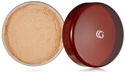 CoverGirl professionnel translucide poudre pour le visage Translucnt moyen (N) 115, 0,7 onces Shaker pot haut (pack de 2)