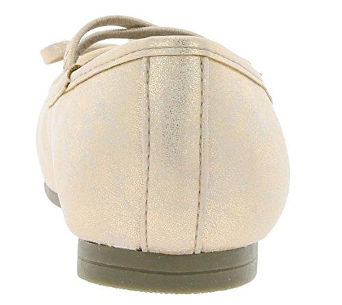 Indigo Schuhe 422266000 Rose