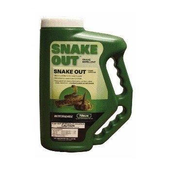 Natural Snake Repellent - Nisus Snake Out Snake Repellent 779135