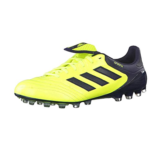 Ag Football seamso 17 Chaussures tinley Copa Jaune 1 amasol Multicolore Homme De Adidas 1Yxt7q