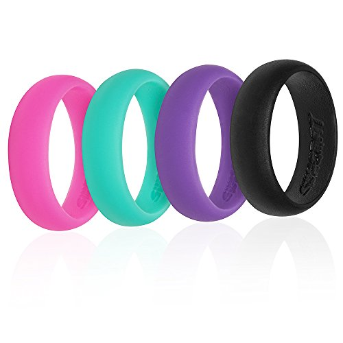 Are Silicone Rings True To Size